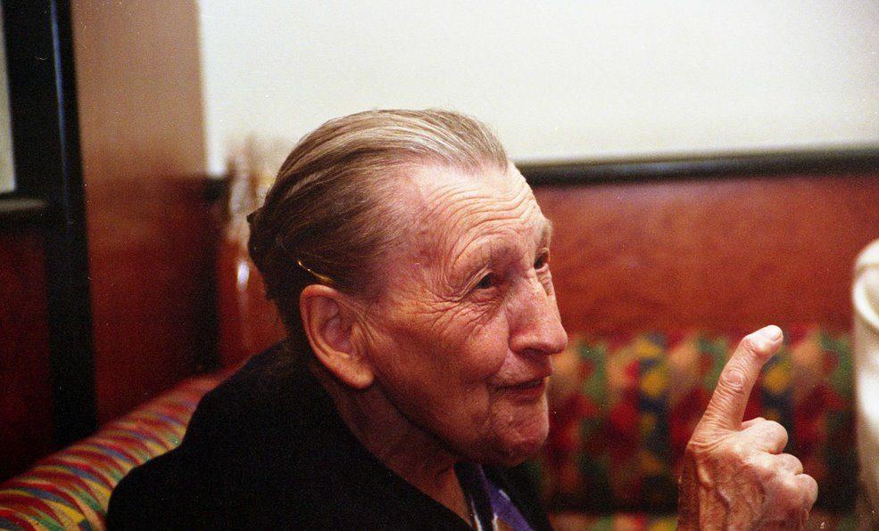 Mathilde Eller